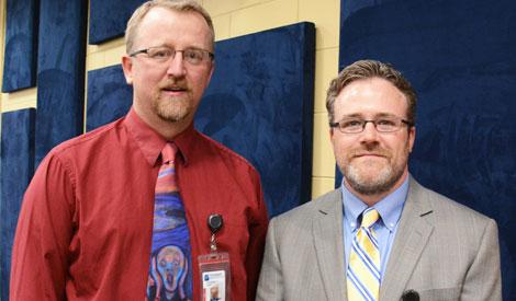 Alaska Association of Secondary School Principals